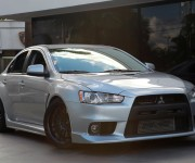 Mitsubishi Evolution_0001